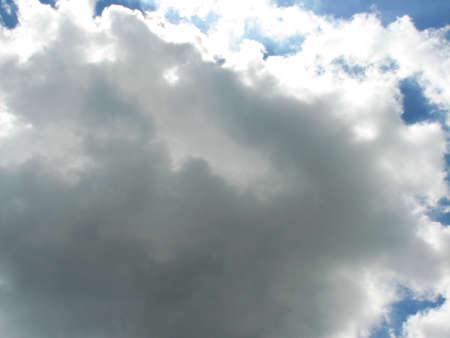 sky cloud: sky cloud Stock Photo