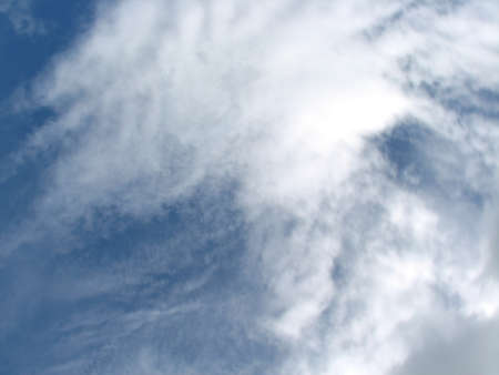 troposphere: Changing cloud