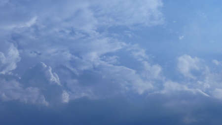 free background: cloud