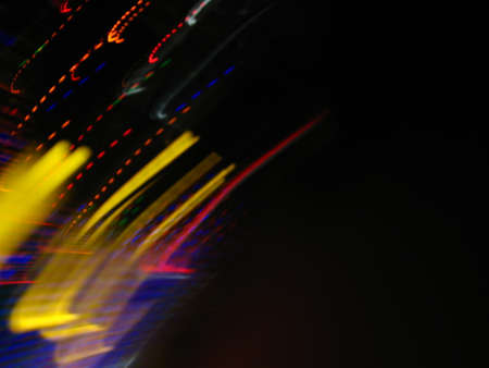 Blurred traces colored background Stock Photo - 71462409