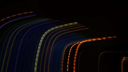 curve: curve Stock Photo