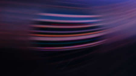nonlinear: Fantasy background light Stock Photo