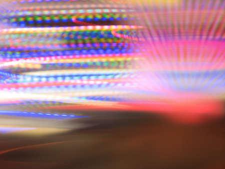 electronica musica: M�sica electr�nica Luz Foto de archivo