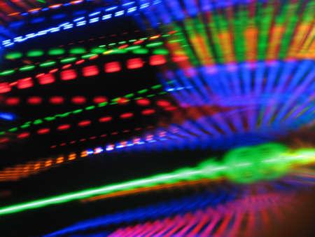 electronic music: Light electronic music