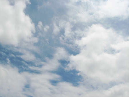 buoyancy: cloud