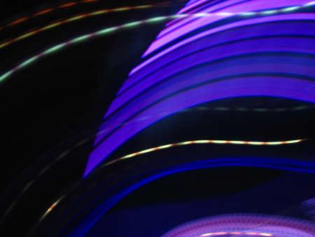 light source: artificial light source Stock Photo