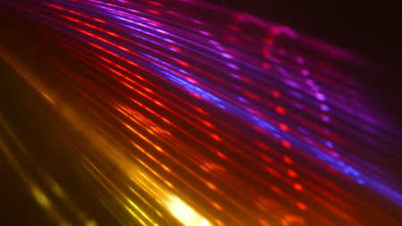 spectral color: speed