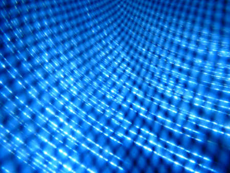 spectral colour: the abstract the light