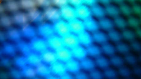 spectral colour: gradient Stock Photo