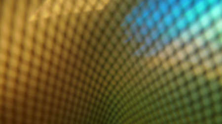 spectral color: light