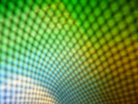 spectral colour: Color