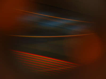 spectral colour: speed