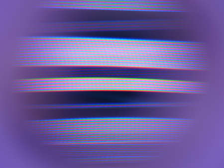 spectral color: fly Stock Photo