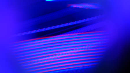 refraction: Magic light refraction background