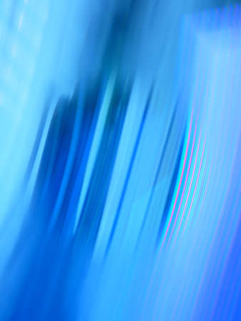 nonlinear: Energetic abstract colors Stock Photo