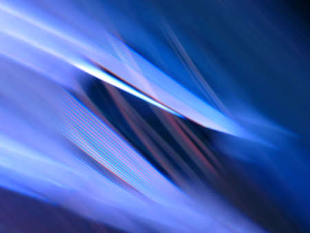 Energetic abstract colors Stock Photo