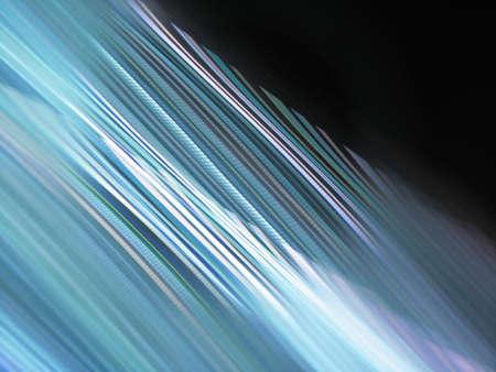 Light running background