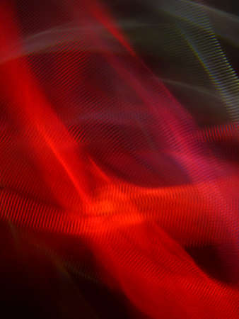 Gradient light abstract background