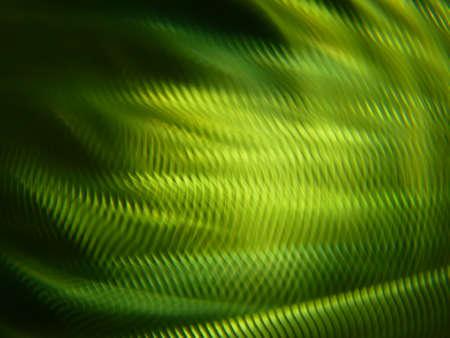 éxtasis: el flujo de luz de fondo generado colorido