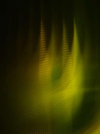 Unglaublicher Lichtbrechungshintergrund Standard-Bild