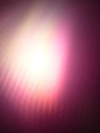 electromagnetic radiation: light concept