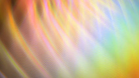 nonlinear: Blurred traces colored background Stock Photo