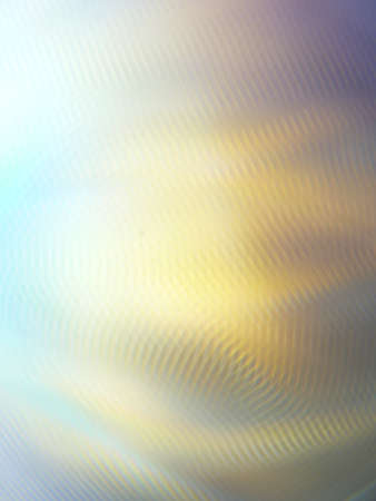 attract: Attract attention refractive background Stock Photo
