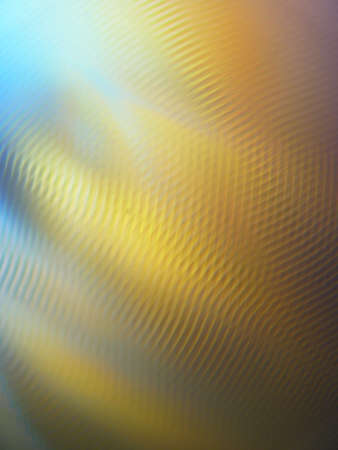 Attract attention refractive background Stock Photo