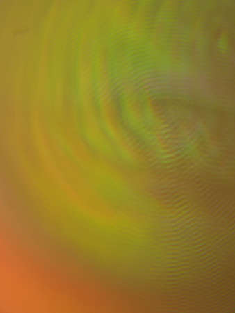 Colorful spiral abstract background Stock Photo
