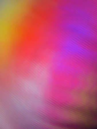 Unglaublich Lichtbrechung Hintergrund Standard-Bild