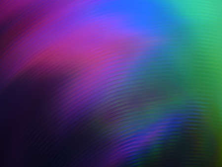 coquettish: Vibrant abstract background