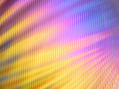 clement: Unbelievable light refraction background Stock Photo