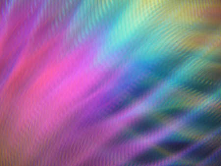 volatility: Colorful abstract background