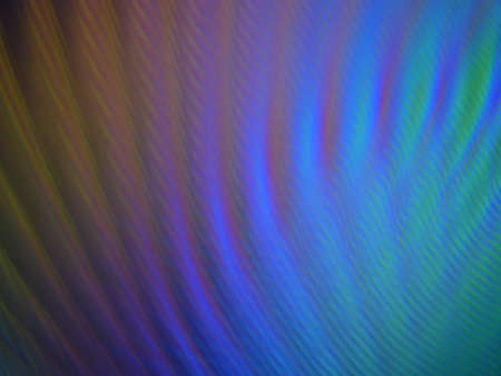 nonlinear: Colorful light smooth lines background
