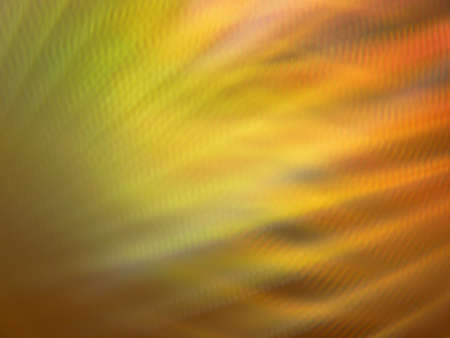 volatility: Curved lines blurred lights