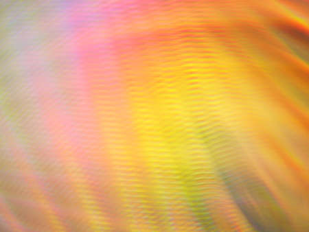 curved lines: Curved lines blurred lights