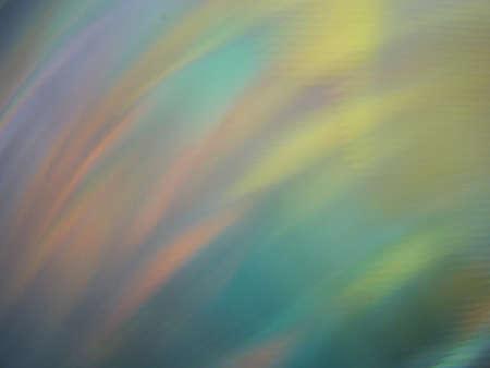 Bunte Licht glatte Linien Hintergrund