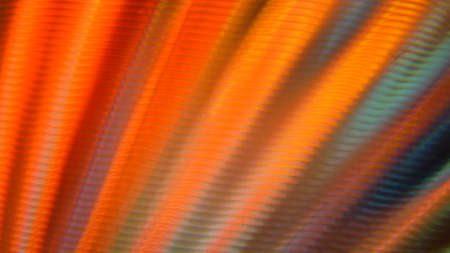 Vibrant abstrakten Hintergrund