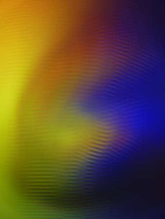 coordinacion: Atraer la atención de fondo de refracción