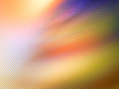 earthly: Unbelievable light refraction background Stock Photo