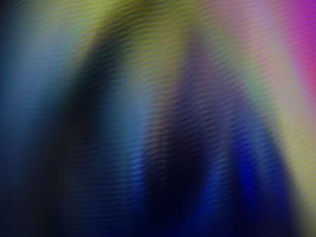 volatility: Unbelievable light refraction background Stock Photo