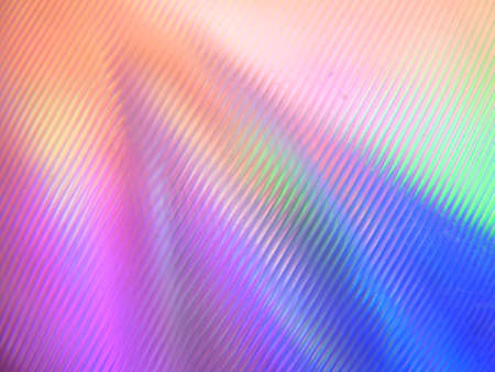 clement: Magical light refraction background