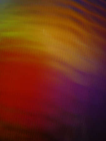 Vibrant abstract background