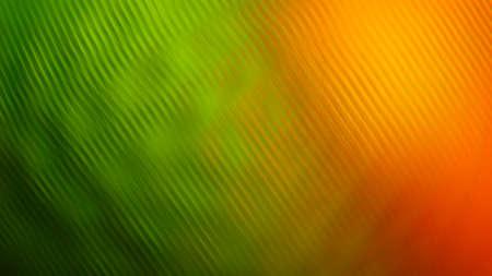 microondas: Atraer la atención de fondo de refracción