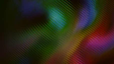 limber: energy colored background Stock Photo
