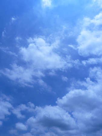 The mundane sky