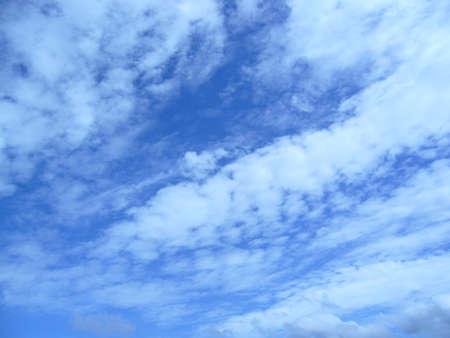 Water vapor condenses into cloud Banco de Imagens - 80918388