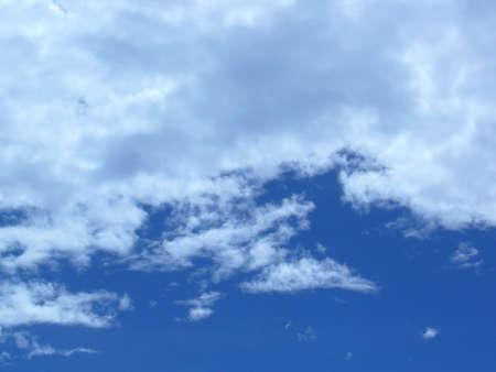 Water vapor condenses into cloud Banco de Imagens - 80934242