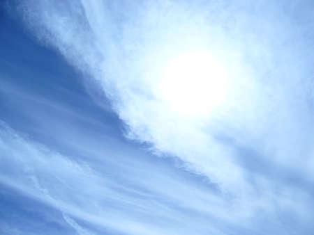 Water vapor condenses into cloud Banco de Imagens - 80934259