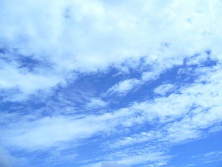 Water vapor condenses into cloud Banco de Imagens - 80918180